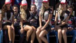 GALLERY: Grid Girls from the Clipsal 500 Image 18