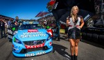 GALLERY: Grid Girls from the Clipsal 500 Image 1