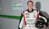 Venter joins new Aston Martin driver academy