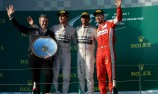 Vettel: Mercedes can be caught in 2015