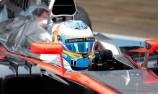 No timeframe on Alonso crash investigation