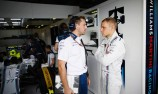 Bottas in doubt for AGP after back complaint
