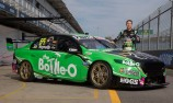 Reynolds keeps Ford on top in Practice 2