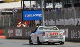 Ute driver issues statement over Clipsal crash