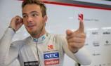 Van der Garde surrenders right to race in AGP