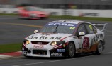 Damaged V8s could be benched for NZ