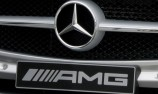 Mercedes Benz link to V8s grows stronger