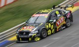Steve Owen out of Sunday's Clipsal 500 leg