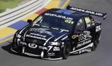 Team Kiwi Racing returns to V8 Supercars