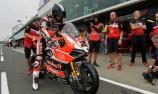 Troy Bayliss extends World Superbike comeback