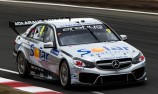 Will Davison sets pace in final Symmons practice