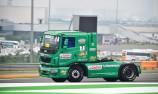 Stuart Oliver wins T1 Prima Truck Championship