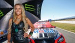 GALLERY: Grid Girls at Symmons Plains Image 4