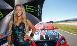 GALLERY: Grid Girls at Symmons Plains