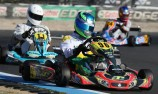 Australian Karting Championships off to exciting start