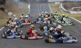 New era of Australian Karting starts strong