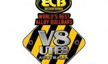 V8 Utes signs co-naming rights partner