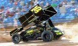 A $55k kitty for Easter Trail Sprintcar sweep