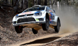 Night forest stage added to Rally Australia