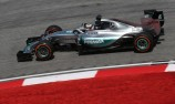 Mercedes targets fresh aero for Chinese GP