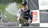 Newgarden breaks his IndyCar duck at Alabama