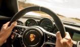 Carrera Cup ace tops 350km/h in Porsche 918