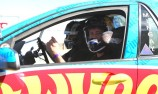 Cult hero Travis Pastrana clutches NASCAR cameo