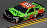 Danica Patrick without NASCAR backer for 2016
