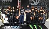 Solberg announces World Rallycross team-mate