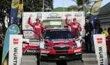 Tidemand claims International Rally of Whangarei