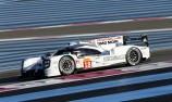 Porsche re-energised for Silverstone WEC opener