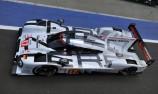 Webber Porsche claims Silverstone WEC pole