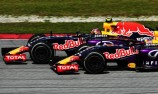 Red Bull repeats threat to withdraw from F1