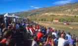 Big screen and more on offer for spectators at Repco Race to the Sky