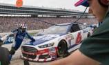 VIDEO: NASCAR pit crew athletes
