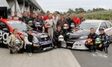 Ownership change as SuperTourers, NZV8s push to fix rift