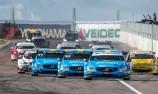 VIDEO: Scandinavian Touring Car Championship