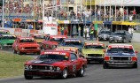 2011: Old faces return to Touring Car Masters grid