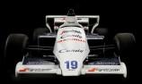 Ex-Senna Toleman-Hart offered for $1.9million