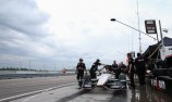IndyCar cancels qualifying in New Orleans