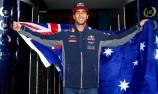 Daniel Ricciardo wins Laureussports award