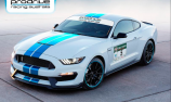 Prodrive assessing Mustang tarmac rally program