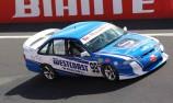 2011: Fujitsu driver wins Commodore Cup race