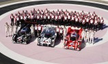 Jeromy Moore enjoying WEC freedoms at Porsche