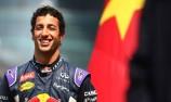 Ricciardo vows to improve start in Bahrain