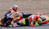 Rossi's special treatment angers Stoner