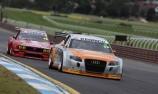 Perkins replaces Hossack in Audi Sports Sedan
