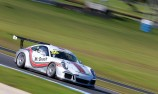 Percat and Smollen secure Carrera Cup pole
