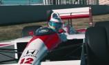 VIDEO: Don't crack under pressure - Trailer
