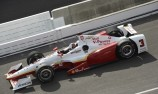 Castroneves tops Practice 2 at Indy as speeds rise